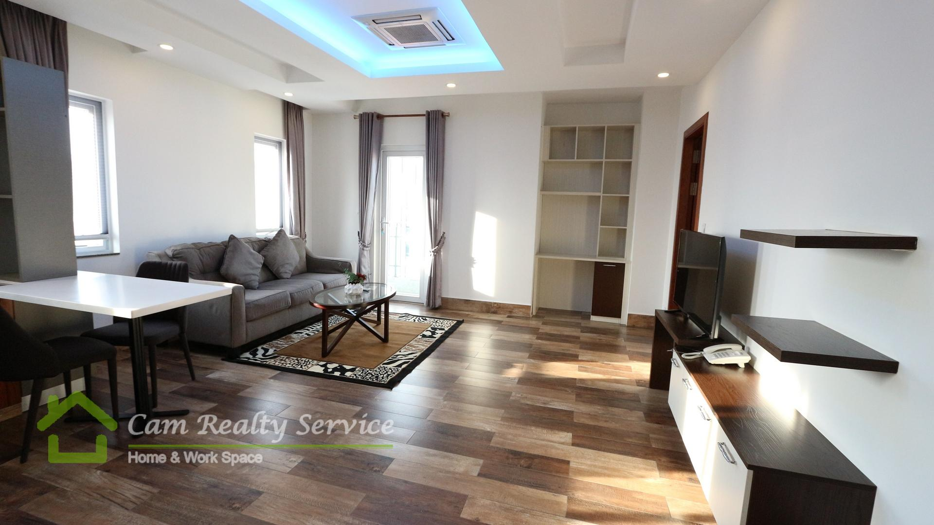 Olympic Stadium Area  Modern Style 1 Bedroom Apartment Available For Rent  Pool & Gym 650$/month up