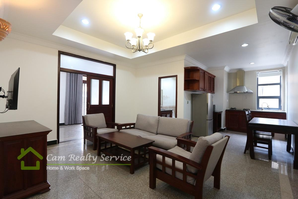 Olympic Stadium area  Beautiful 1 bedroom serviced apartment available for rent 550$/month up (Swimming Pool & Gym)