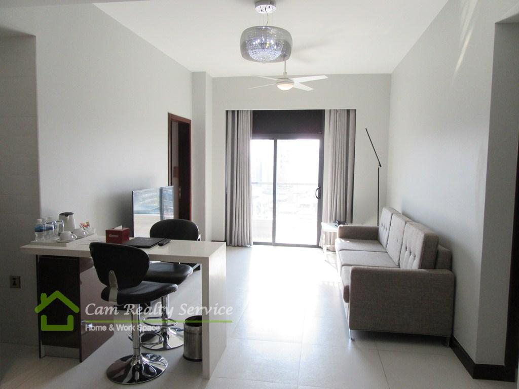 South Of Central Market  Beautiful 2 Bedrooms Apartment Available For Rent 1480$/Month (Swimming Pool And Gym)