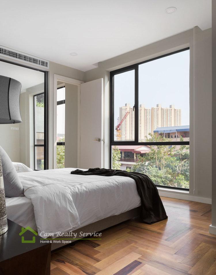 two-bedroom-master-bedroom-second-floor-habitat-condos-phnom-penh-cambodia