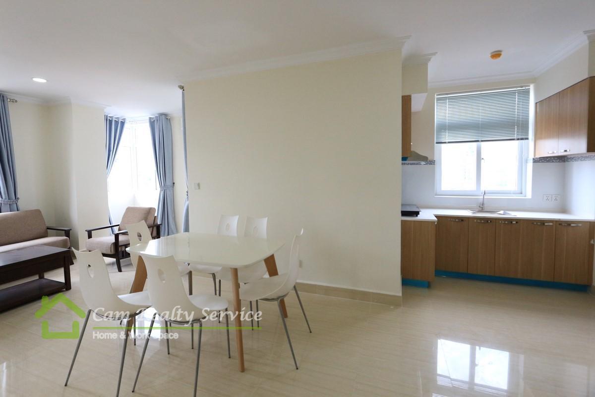 BKK2 area| Modern style brand new condominium for sale| 160000$