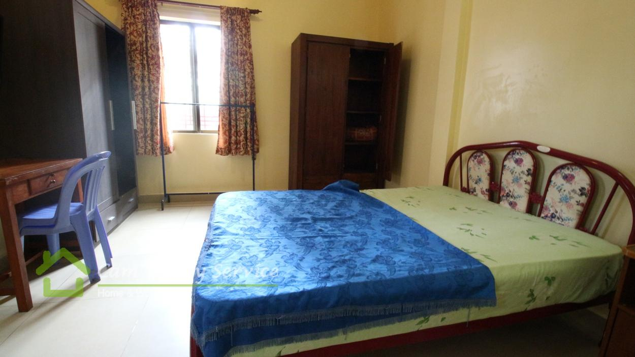 Riverside Area  Nice fully furnished town house 1 bedroom available for rent 350$/month (no parking)
