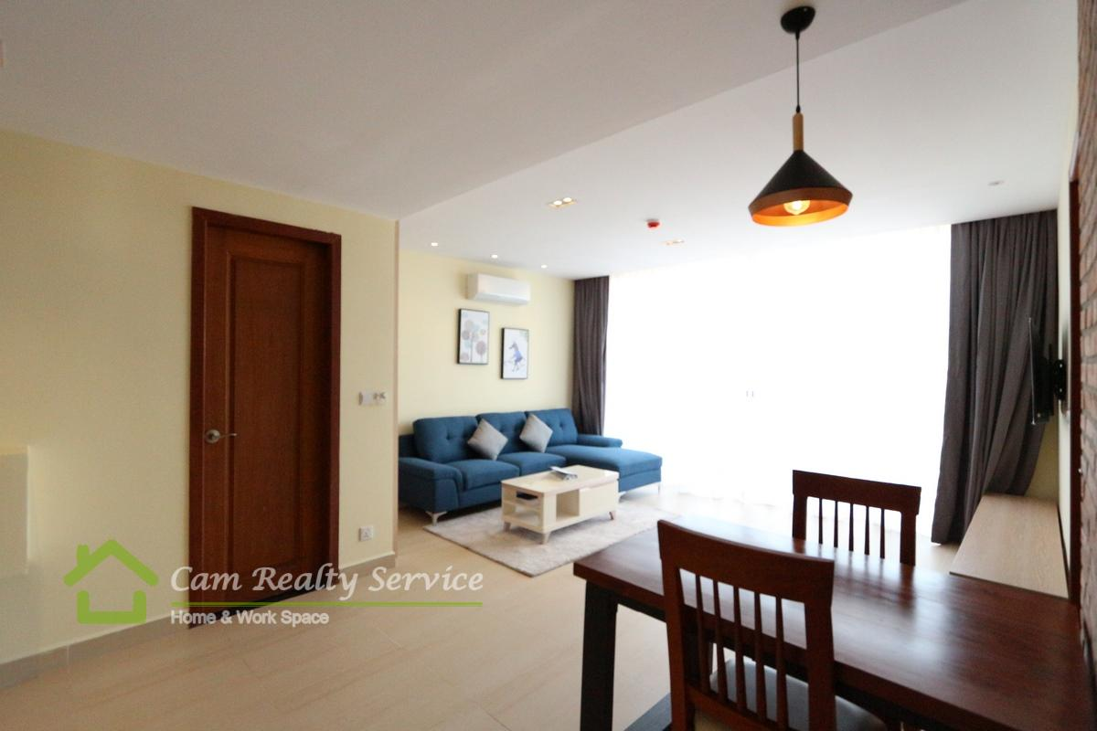 Apartment for rent in Phnom Penh_Cam Realty Service#プノンペンでの賃貸アパートメント