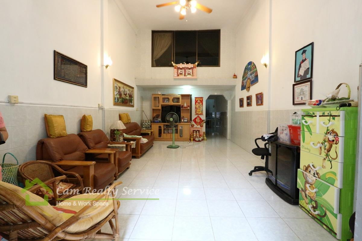 Russian Market area|Very nice 3 bedroom link houses available for rent/ 700$/month.