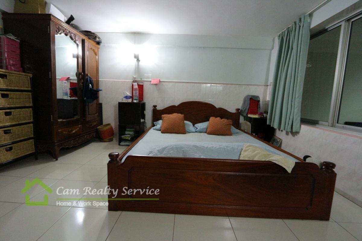 Russian Market area|Very nice 7 bedroom whole link houses available for rent/ 1200$/ month.
