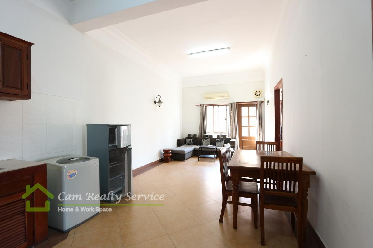 Russian Market area| Spacious 2 bedrooms apartment available for rent 650$/month up
