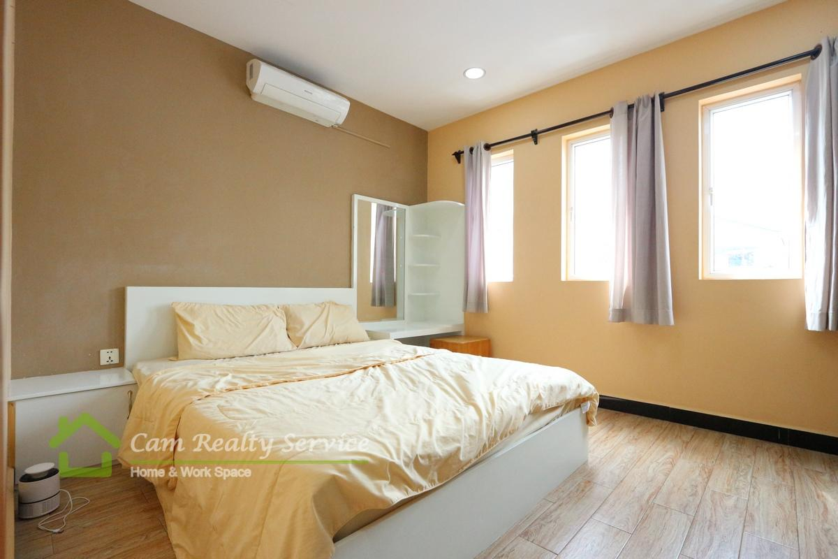 Near Chinese Embassy| Nice 1 bedroom apartment available for rent 370$/month|Motor parking|