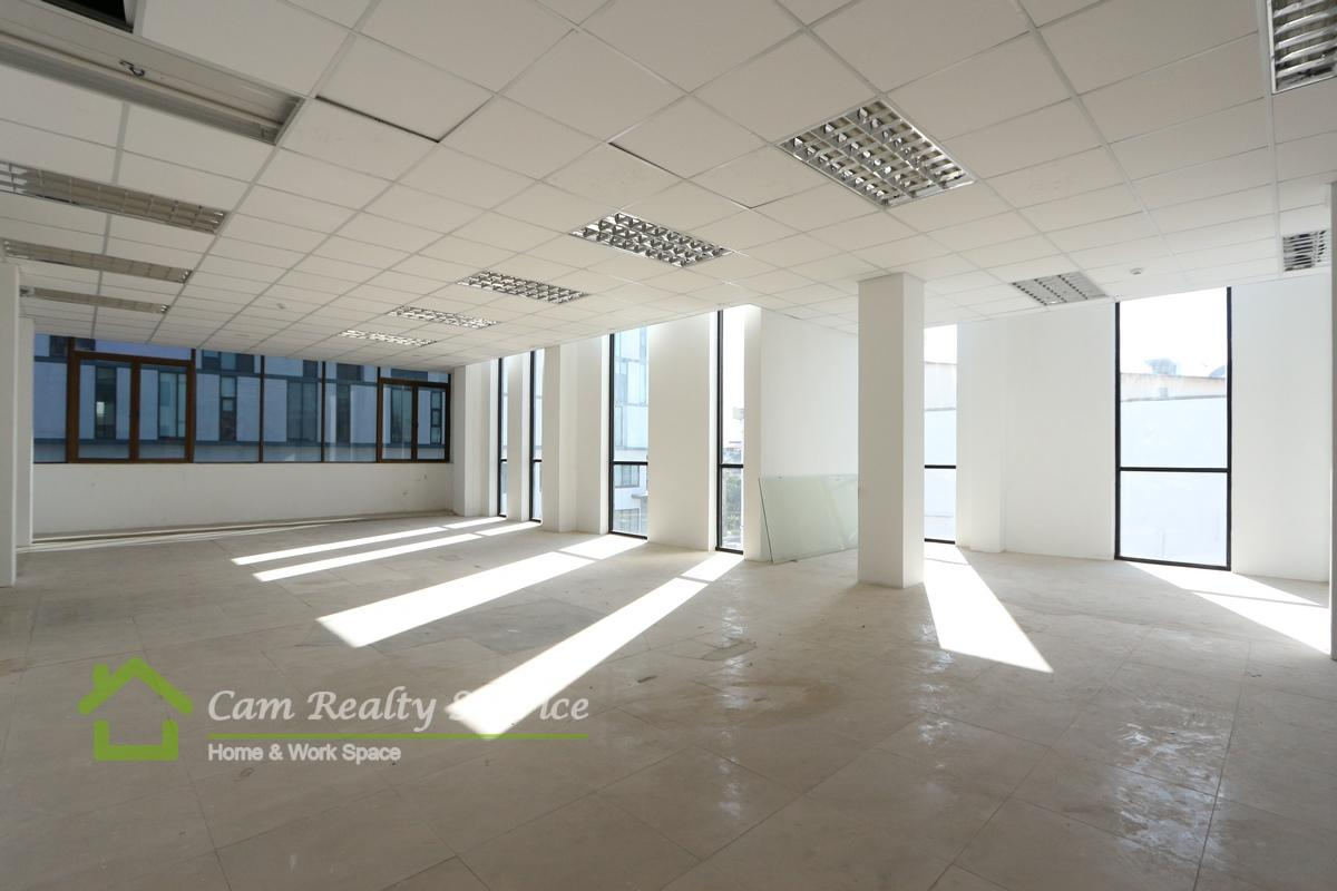 Toul Kork area  Office space in commercial building available for rent 13$/sqm