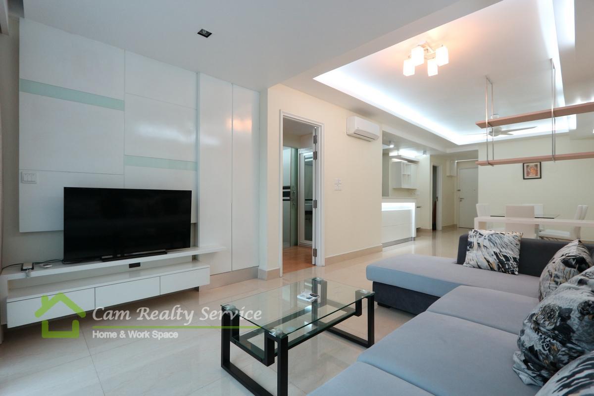 serviced apartment for rent in BKK1 Phnom PenhKK1 Phnom Penh