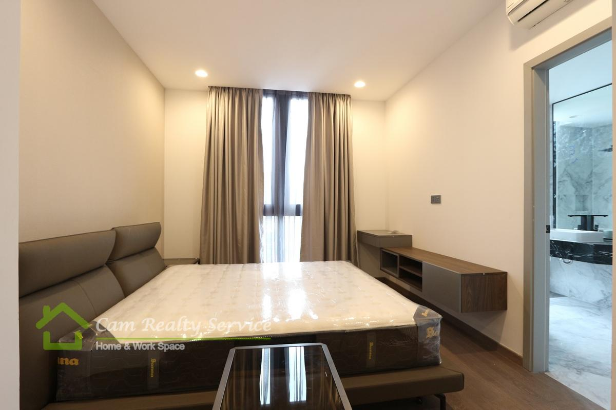 Brand new 3 bedrooms serviced apartment for rent in BKK1 Phnom Penh