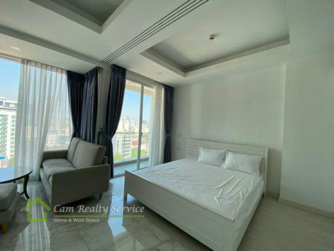 Apartment for rent in Doun Penh1