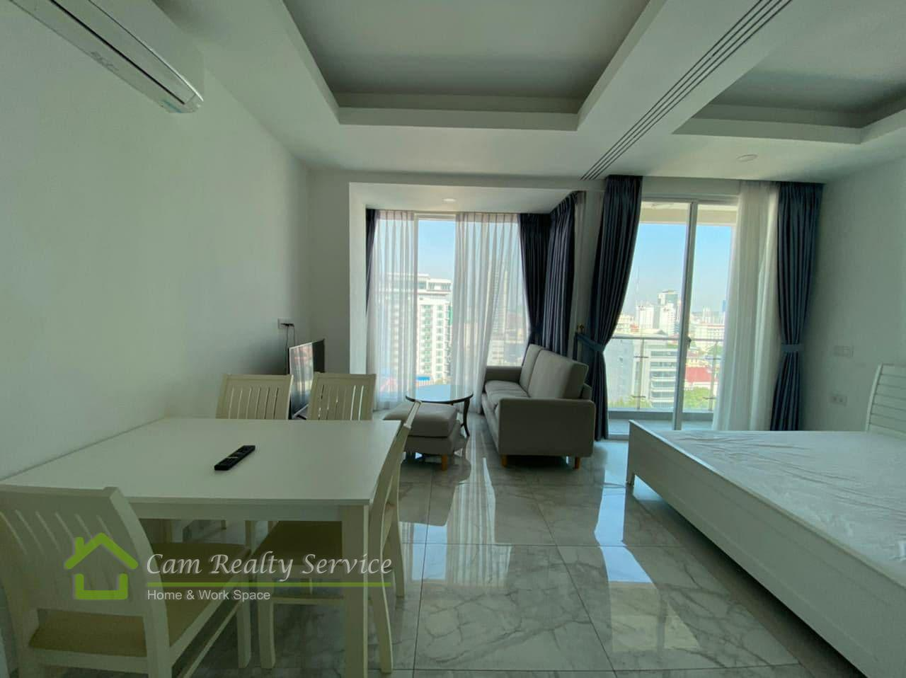 Apartment for rent in BKK1