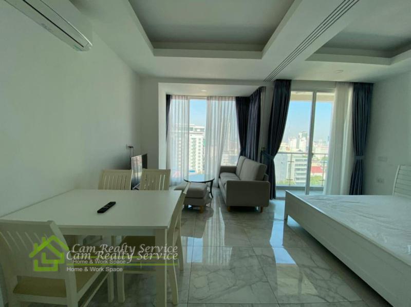 Apartment for rent in Doun Penh4